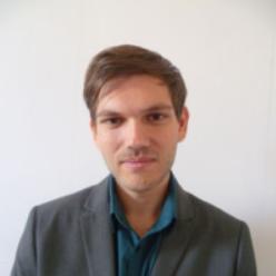 Romain Ragusa